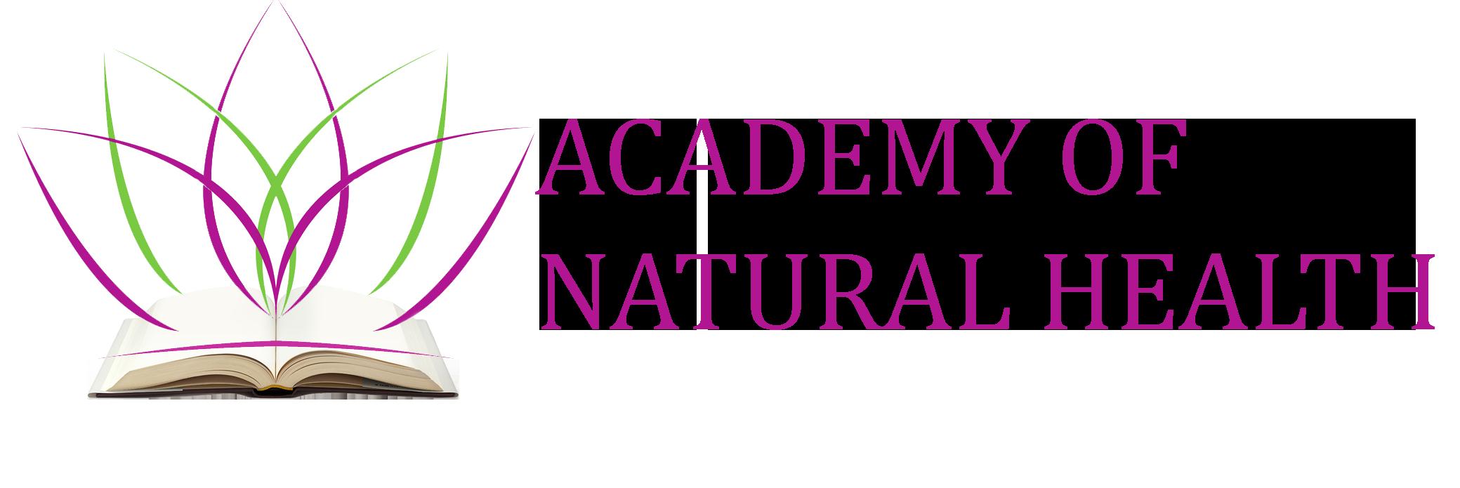 Darowizna na cele statutowe dla Academy of Natural Health